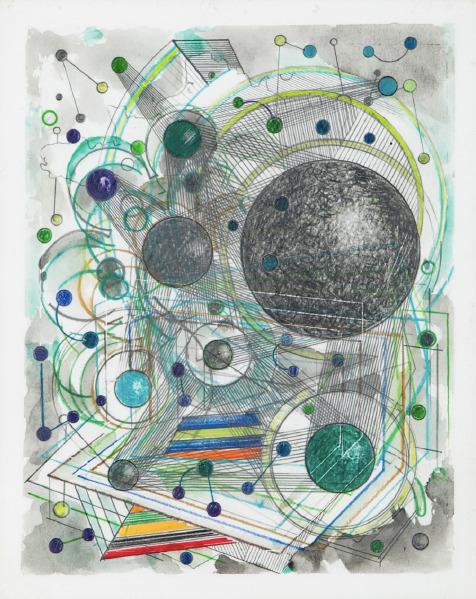 , 'Le Relais Du Postillon Playground Green,' 2003, Pilar Corrias Gallery