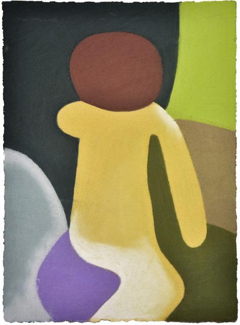 , 'Untitled (Matisse nude),' 2015, Fleisher/Ollman