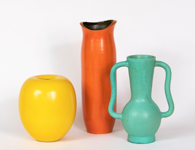 , 'Vases collection ,' ca. 1950, Lebreton