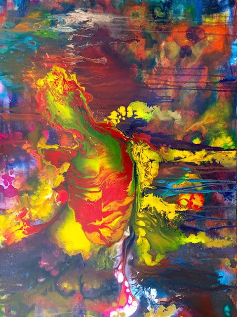 , 'LC16,' 2016, Joshua Tree Art Gallery