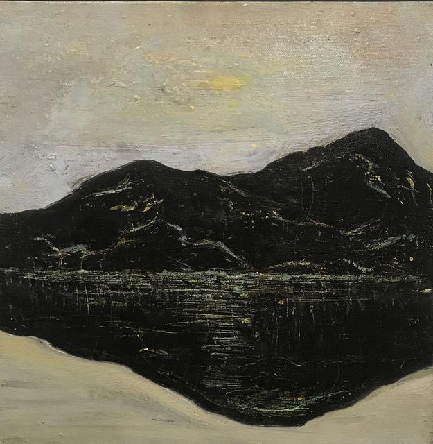 Deborah Freedman, 'Ashokan Dreams', 2012, Susan Eley Fine Art