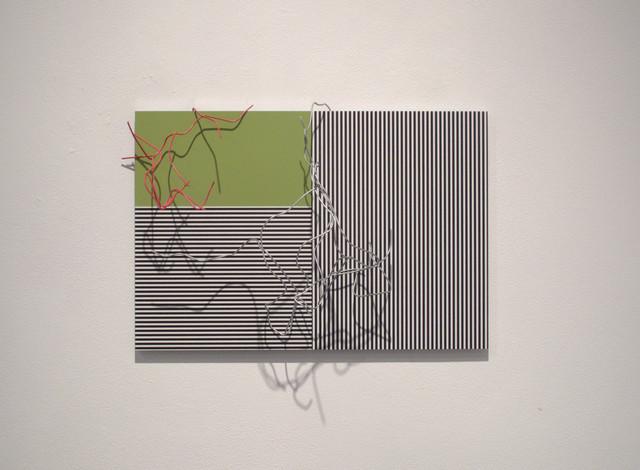 , 'Penguin (Kools),' 2015, Barry Whistler Gallery