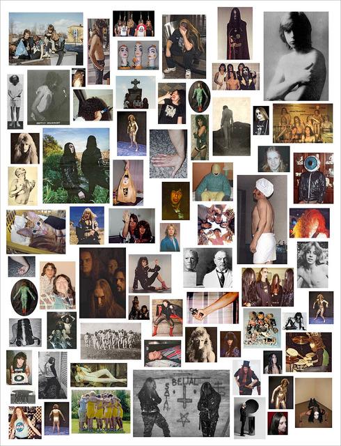 , 'Parts & Wholes,' 2008-2009, Galerie Eva Presenhuber