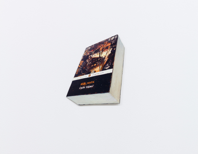 , 'Capital,' 2013, OBJECT / A