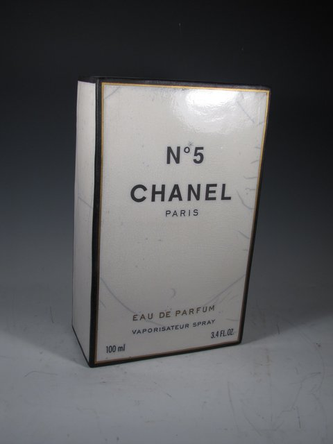 , 'Chanel No. 5,' , CODA Gallery