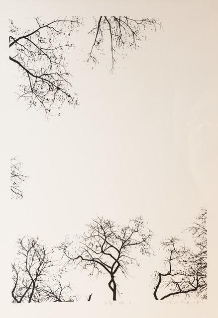 Soichiro Tomioka, 'Untitled', 20th Century, Asian Cultural Council