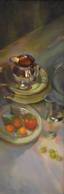 , 'Soiree,' , Eisele Fine Art