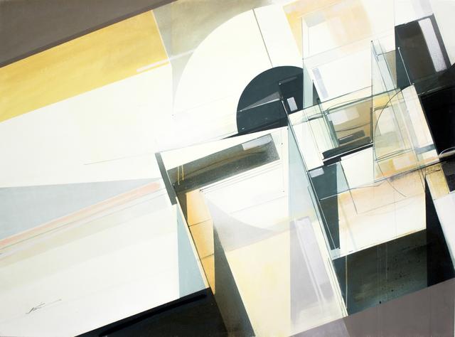 , 'Sistema silencioso,' 2014, Celaya Brothers Gallery