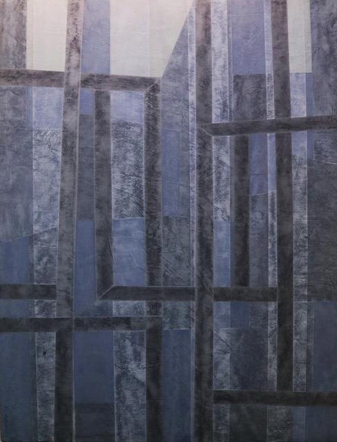 Gary Custodio, 'Framed', 2018, Qube Gallery