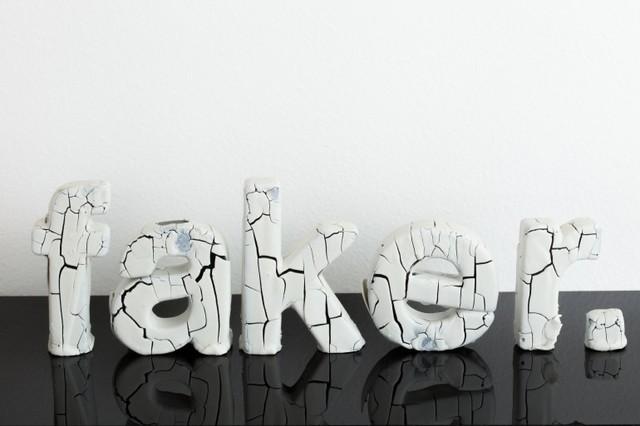 , 'faker.,' 2017, Michael Warren Contemporary