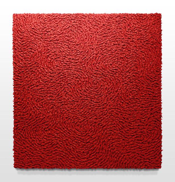 , '18,536,' 2019, Philip Slein Gallery