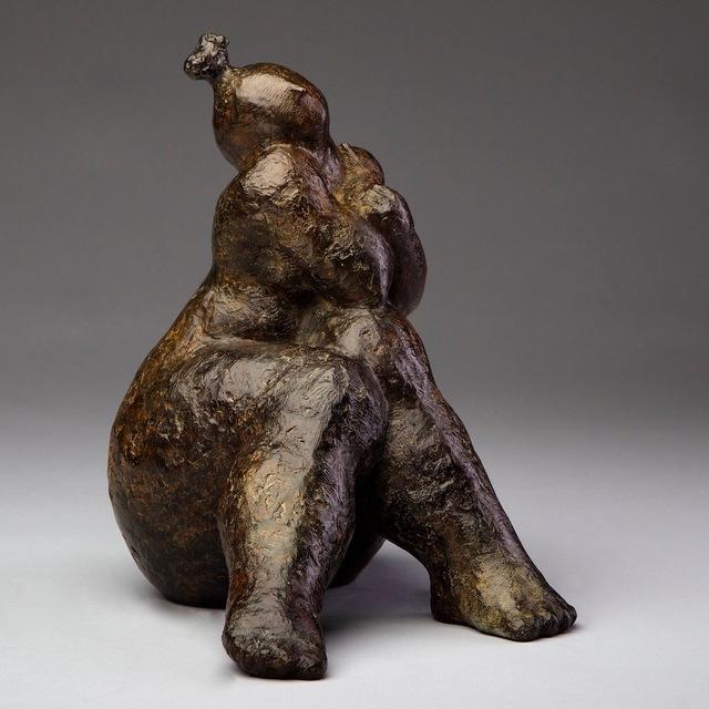 , 'Dreamer,' 2010-2017, Eisenhauer Gallery