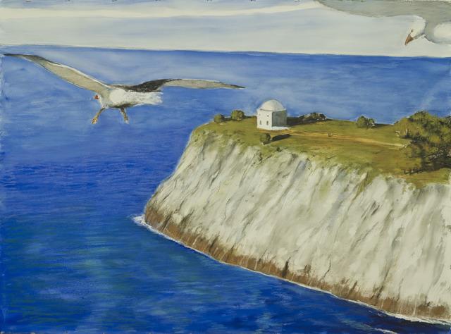 , 'Air Reconnaissance,' 2013, Latin American Masters