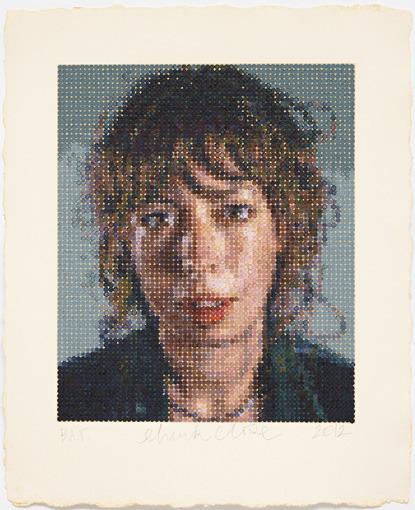 , 'Cecily,' 2012, Contessa Gallery