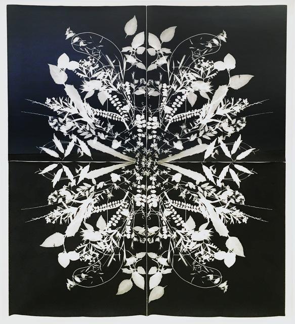 , 'Remedy (McCarren Park),' 2015, Sears-Peyton Gallery