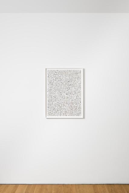, 'Bildrauschen,' 2016, Kuckei + Kuckei