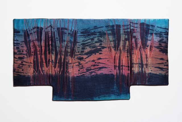 , 'ECHO CANYON,' 2015, Tansey Contemporary