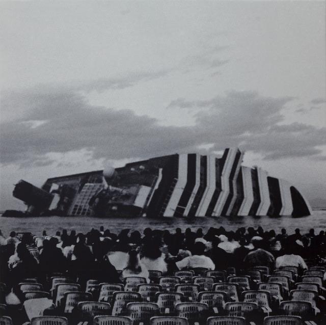 , 'Concordia,' 2012, ABC-ARTE
