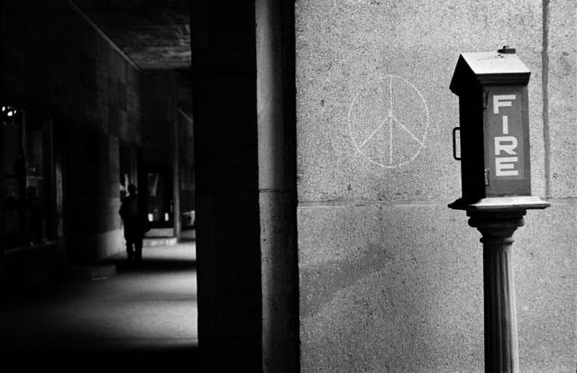 , 'New York, 1962,' 2017, ACA Galleries