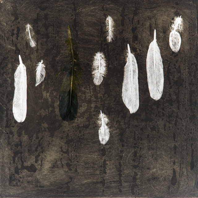, 'Colourscape series (Vaadi Knowledge),' 2012, Janet Rady Fine Art
