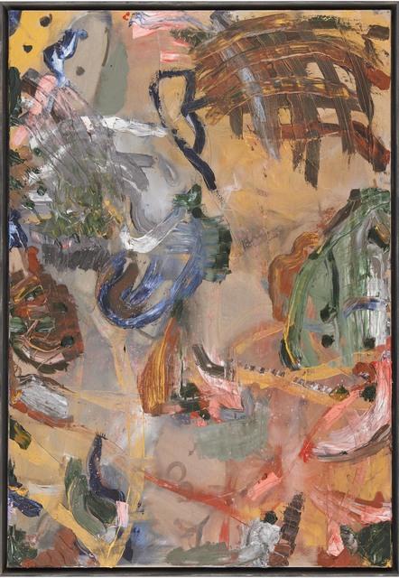, 'Fertile,' 2017, Rademakers Gallery