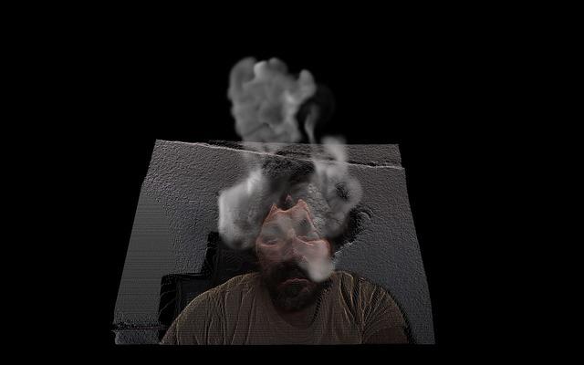 , 'Fog - l,' 2013, Cda-Projects