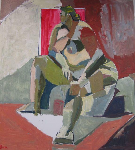 , 'Gaia,' , Desta Gallery