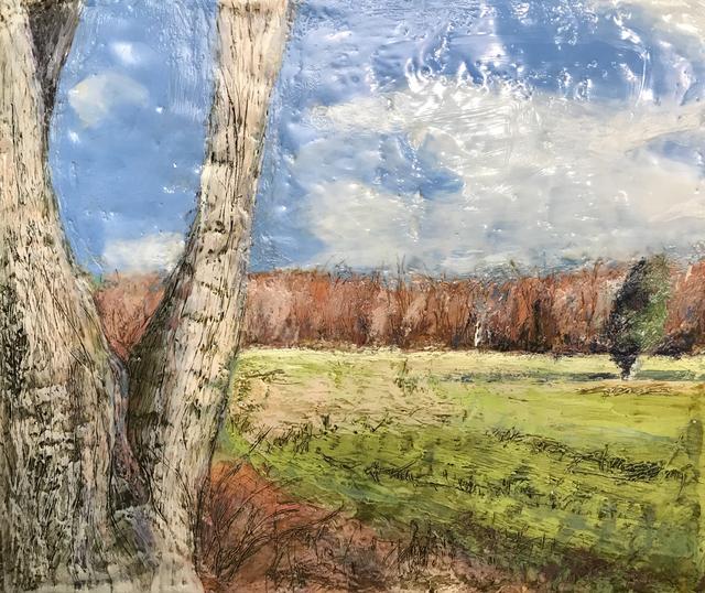 Marcie Wolf-Hubbard, 'Meadowbrook Park', Zenith Gallery