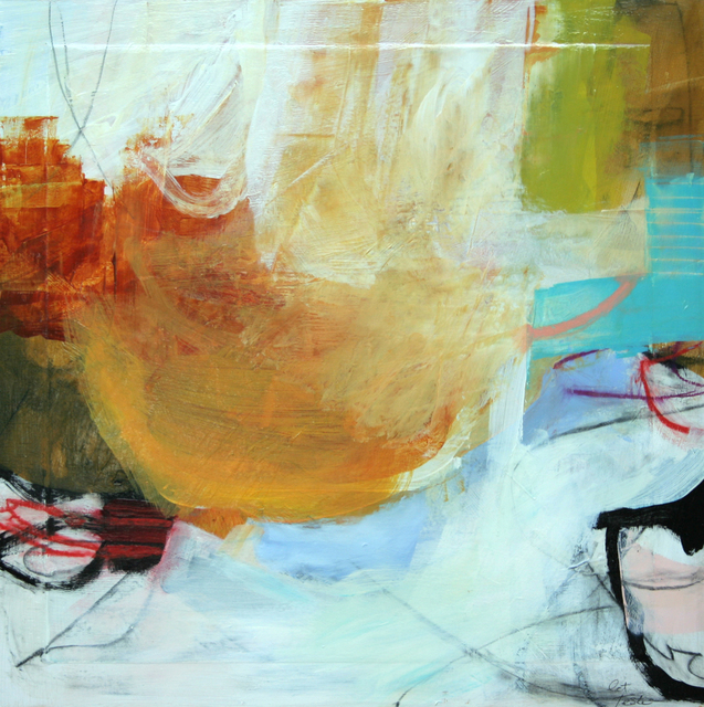 , 'Tuesday Afternoon IV,' , Chicago Art Source