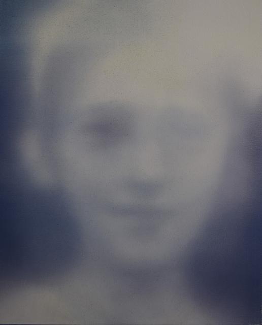 , 'Claroscuro 1,' 2016, White Noise Gallery