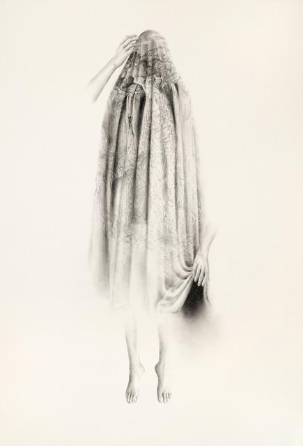 , 'All I have dreamed,' 2018, Galerie D'Este