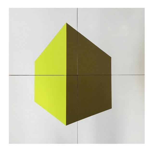 , '4 series #2,' 2018, Galleri Urbane