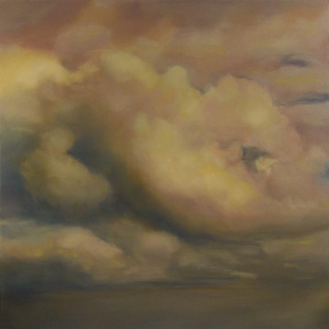 , 'Cieux de Braises,' 2018, Andra Norris Gallery