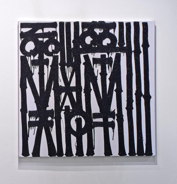 "RETNA, '""Untitled""', 2019, New Image Art"