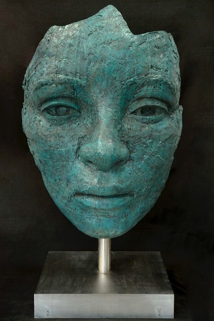 , 'Monumental Fragment,' 2014, ArtLife Gallery