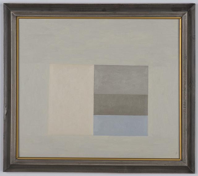 Ian Fraser, '6_5_86', 1986, Zuleika Gallery