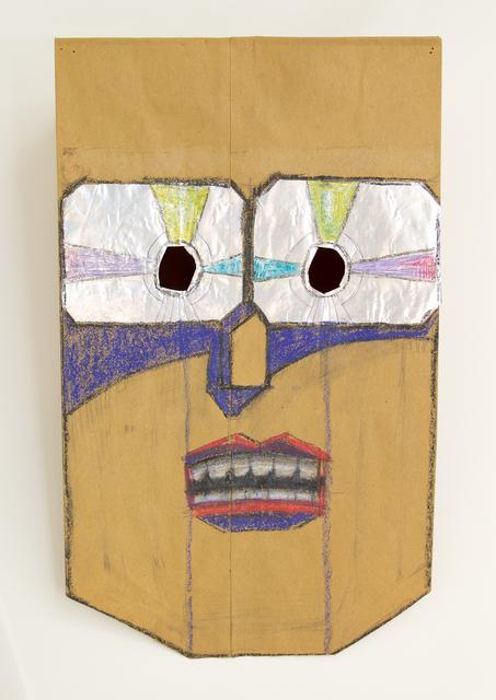 , 'Untitled,' 1959-1962, Senior & Shopmaker Gallery