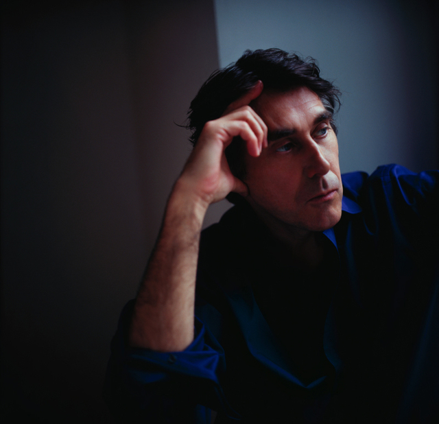, 'Bryan Ferry, London 2010,' 2010, WILLAS Contemporary