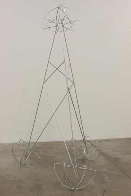Michele Bernardi, 'Teleskop (Galileo e il Galileo)', 2016, Galleria Doris Ghetta