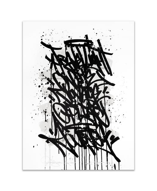 , 'Field Notes #3,' 2018, Urban Spree Galerie
