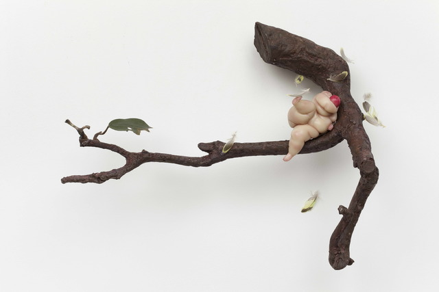 , 'Process No.4-Autumn,' 2012, Aye Gallery
