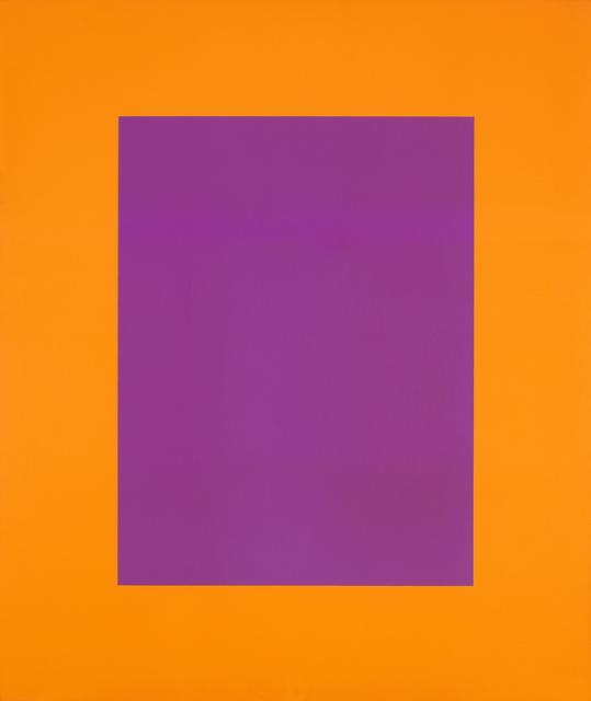 , '#30,' 1975, Louis Stern Fine Arts