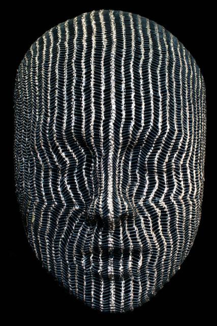 , 'Herringbone,' 2016, Oeno Gallery