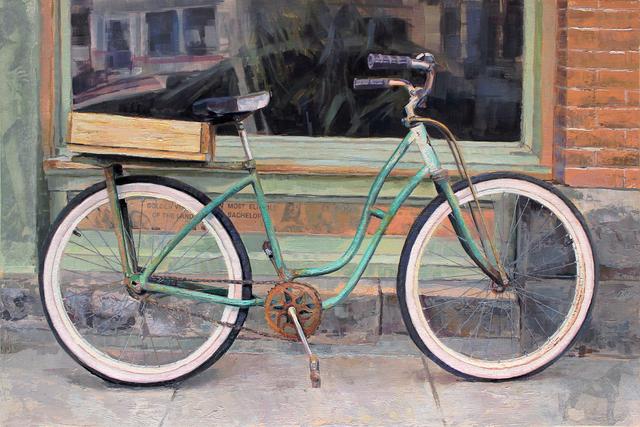 , 'Joy Ride,' 2018, Sue Greenwood Fine Art
