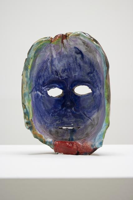 Chris Duncan, 'Inside Mask', 2018, Halsey McKay Gallery