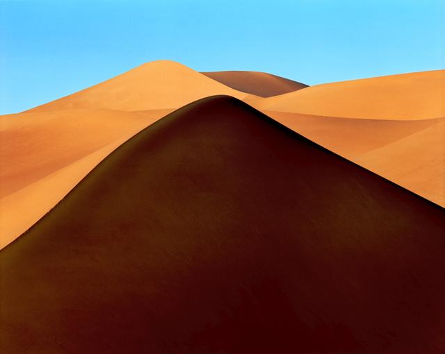 , 'Grand Erg Occidental, Algeria,' 1972, Anastasia Photo