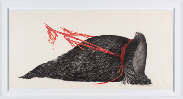 , 'Lian; Lian #6,' 2014, KAI Gallery