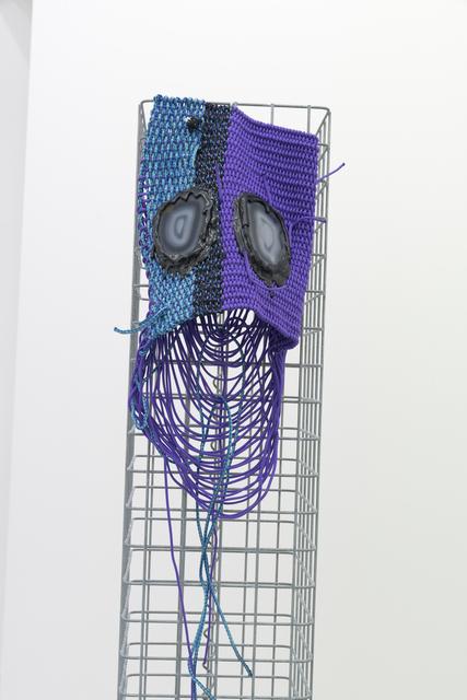 , 'Bosselstein,' 2016, PPC Philipp Pflug Contemporary