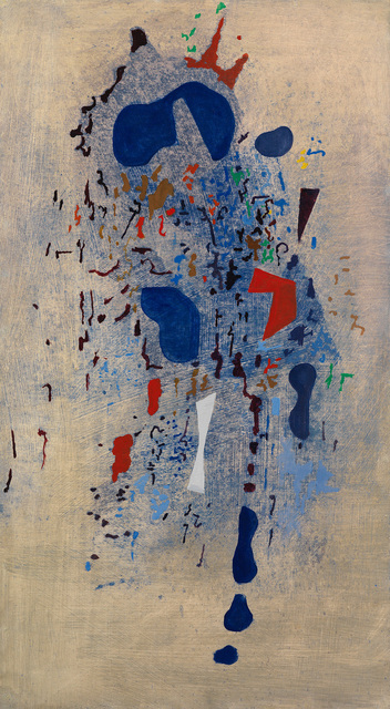 , 'Composition 26/XI/1965,' 1965, Whitford Fine Art
