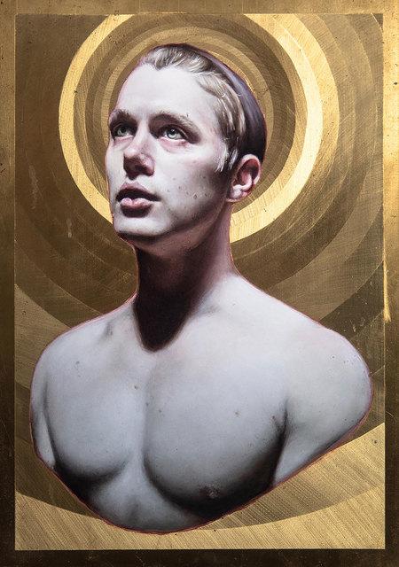 , 'Bust,' 2019, ARCADIA CONTEMPORARY